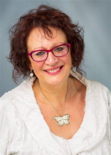 M. Christine Gaux, consultante en Gestion du stress