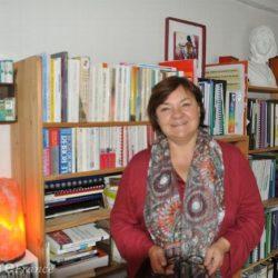 Geneviève Deleporte - Sophrologie, Hypnose, bien-être et relaxation