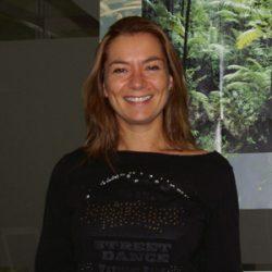Stéphanie Katzmann, Kinésiologue®