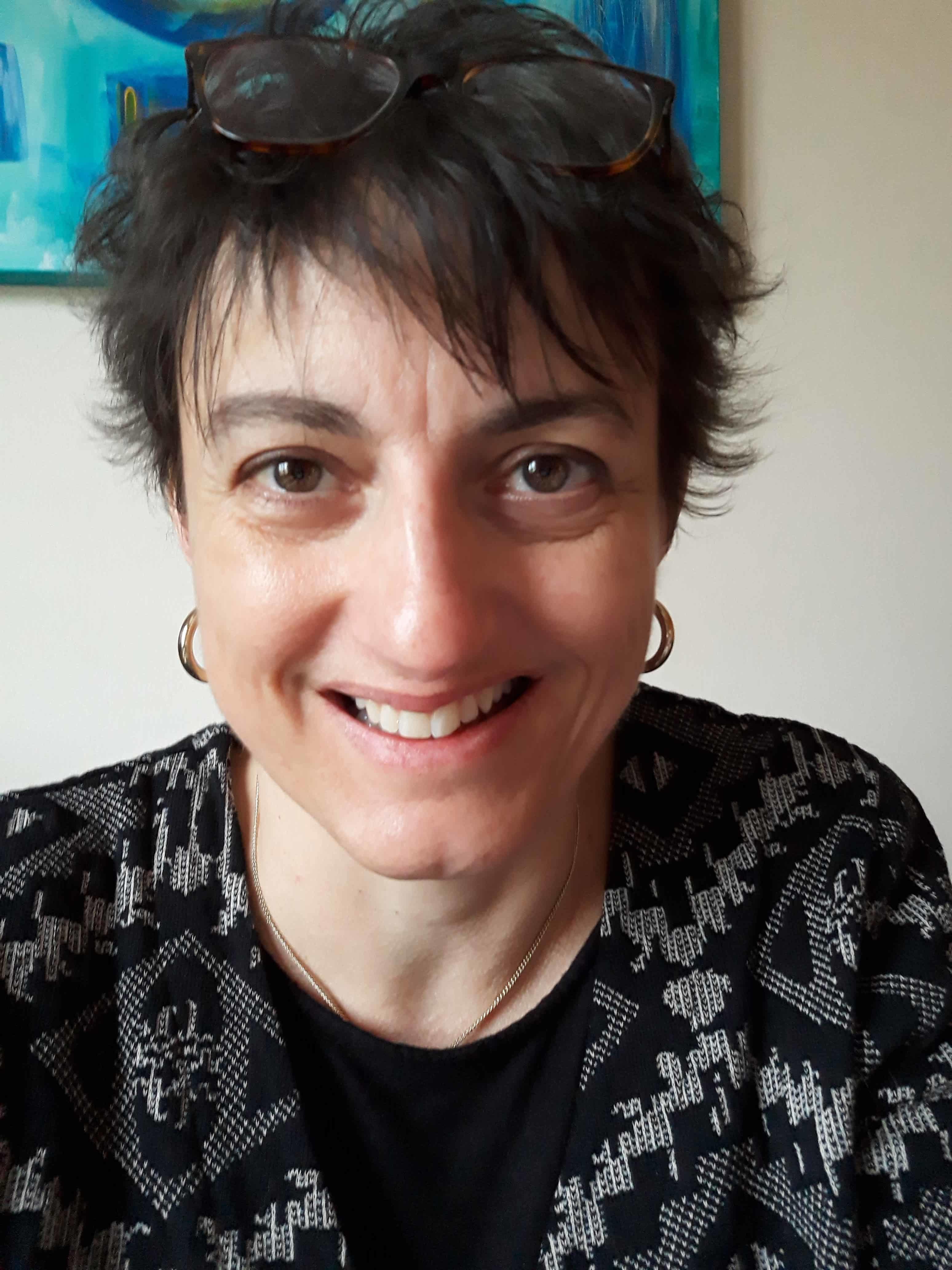 Carole Petipas