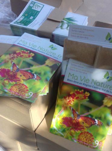 Magazine Ma Vie Nature