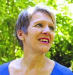 Lisa - Ma vie Nature